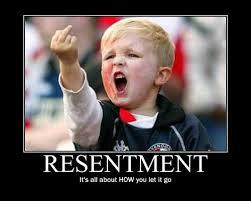 340 resentment