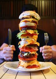 396 junk food