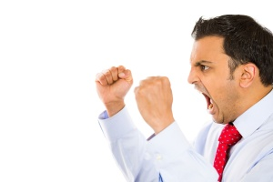 Credit line (HTML Code): © Atholpady | Dreamstime.com Title: Angry man Description: Closeup portrait of angry man screaming, with fist in air, isolated on white background with copy space Photo taken on: June 08th, 2013     ID:     32373702     Level:     1     Views :     30     Downloads:     0     Model released:     YES     Content filtered:     NO Keywords (Report | Suggest) battle powerful slug loud professional boss fist boxer fighter power angry strong chief competitive business stress yell worker leader attack aggressor shouting leadership anger ethnic scream hispanic scold strength emotion manager businesspeople knock fight people air postal boxing man arabic mexican frustration egypitan asian businessman corporate indian conflict mad executive aggressive male aggression